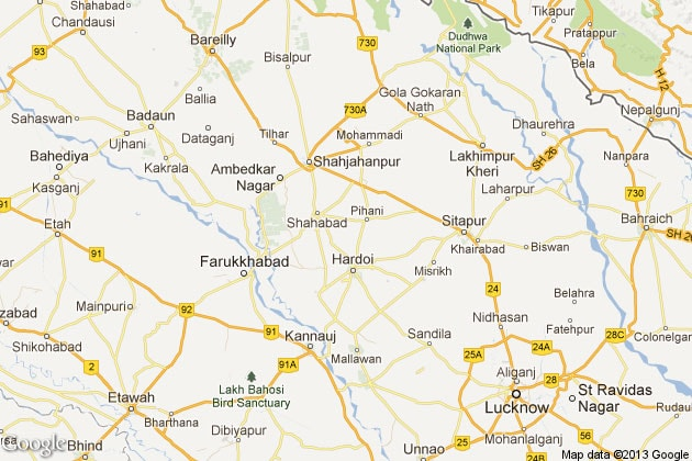 Siddharth Nagar: 16-year-old girl abducted, allegedly gangraped in