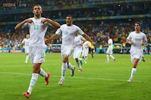 World Cup 2014: Algeria hold Russia to 1-1 draw, enter last 16