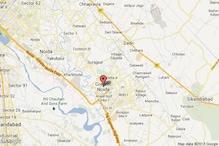 BJP leader Vijay Pandit shot dead in Greater Noida