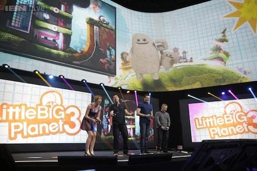 Despite numerous leaks and teasers, E3 2014 still surprises