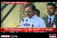 Celebrations over, Telangana government gets down to business