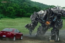 Hollywood Friday: The Autobots are back to thrill in 'Transformers: Age Of Extinction'