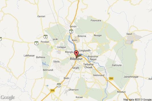 Two road construction labourers electrocuted, five others injured