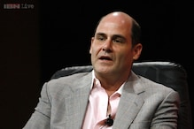 'Mad Men' creator to be honored with the 2014 International Emmy Founders Award