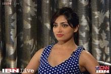 Watch: Yami Gautam talks about India's first online fashion week