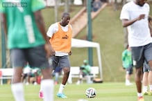 World Cup 2014: Yaya Toure fit for Ivory Coast opener against Japan