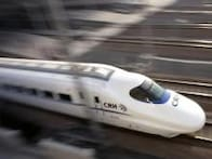 India to get its first bullet train: A look at bullet trains from around the world