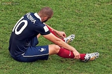 World Cup 2014: Hyped France attack fails to deliver