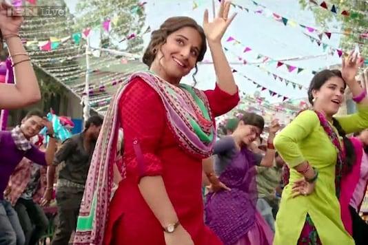 Vidya Balan admits that she used to spy on her college crush