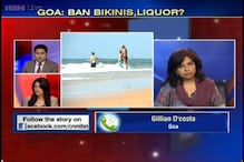 Minister's moral policing: Should alcohol & bikinis be banned in Goa?