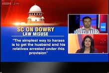 No Dowry arrests till magistrate's nod: Share your views