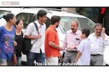 Watch: It took a 13-year-old to shame these Indian smokers to admitting they want to quit smoking