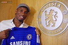 Excited Didier Drogba aims to end Chelsea's five-year title wait