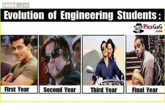 25 Hilarious Memes Every Indian Engineer Identifies With