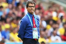 I will quit if Russia lose belief in me, says coach Fabio Capello