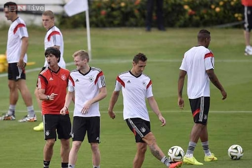 World Cup 2014: Germany want history and title in South America