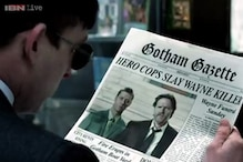Watch: New trailer for 'Gotham' featuring 'Ticking Bomb' by Aloe Blacc