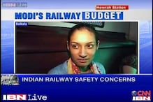 Status check: Railway safety, cleanliness, amenities remain huge challenges