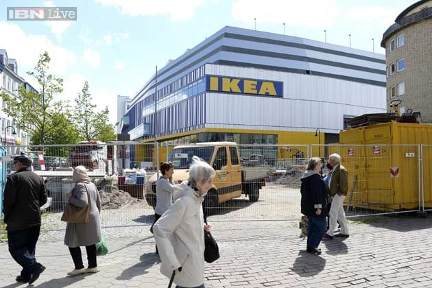 IKEA eyes Hyderabad for first India store - News18
