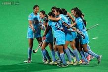 Indian women's hockey coach Neil Hawgood eyes top-four finish in CWG