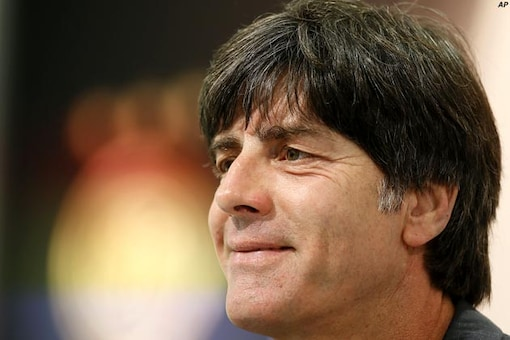 World Cup 2014 Final: Germany coach has saved the best for the last
