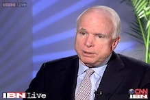 India-US-Japan can together reduce tension in the region: John McCain