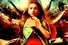 Hollywood to remake Vidya Balan's 'Kahaani' as 'Deity'