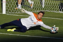 World Cup 2014: Cool Tim Krul unapologetic about gamesmanship