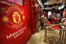 Club owners to raise $150 million by cutting Manchester United stake