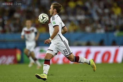 World Cup 2014: Goetze is Germany's wonder boy, says coach Loew