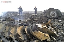 Malaysian plane shot down over Ukraine: Official