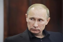 Vladimir Putin signs nuclear energy deal with Argentina
