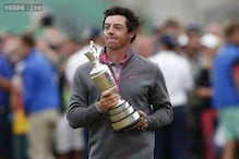 It's simple really says McIlroy, just process and spot
