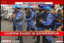 Riot-hit Saharanpur hopes for a peaceful Eid, curfew to be partly relaxed