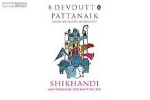 'Shikhandi and Other Tales they don't tell you' is all about liberation