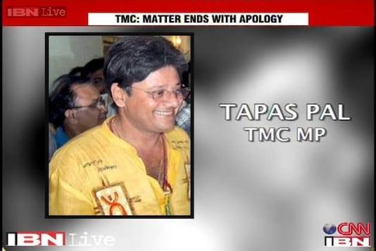 CPM leaders to meet Lok Sabha Speaker seeking Tapas Pal's dismissal
