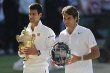 In pics: Djokovic wins second Wimbledon title