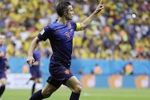 In pics: Brazil vs Netherlands, third-place play-off