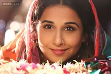 Vidya Balan, the boss of Bollywood: In 'Bobby Jasoos', she proves again that she does not need a male lead to shine