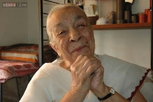 Legendary actress and the 'laadli' of Bollywood, Zohra Sehgal, finally calls it a day at 102