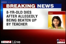Rajasthan: 8-year-old girl dies after being beaten up by teacher