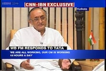 Was hurt that Ratan Tata painted a grim picture of Bengal without knowing facts, says Amit Mitra