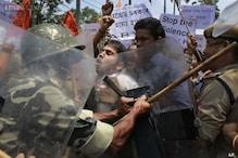 Situation remains tense at Assam-Nagaland border, main highway blocked