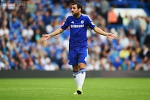 Exclusive: I want to win everything at Chelsea, says Cesc Fabregas