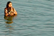Centre promises to rejuvenate the Ganga in three years