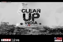 CNN-IBNs initiative to clean up India