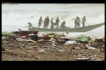 Clean up India: Puri beach turned into a garbage dump, Jagannath Temple surrounded by trash
