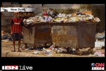Clean up India: Open drains and irregular garbage disposal makes life miserable