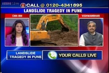 Landslide tragedy in Pune: Is this a man-made disaster?