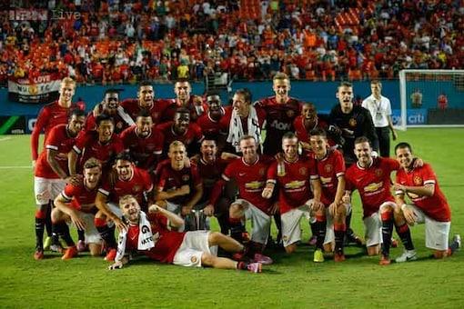 EPL Team Preview: Manchester United set to begin afresh under Van Gaal